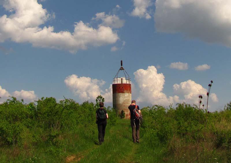 geodéziai torony